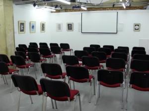 Conference Room at the Media Centre Brighton