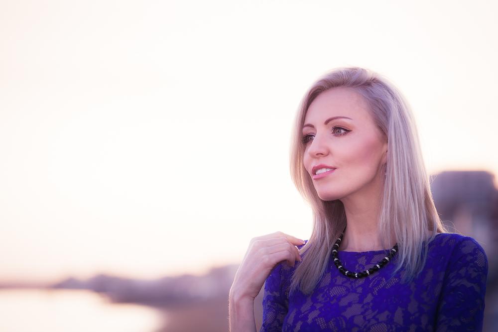 Portrait of Zara Watson