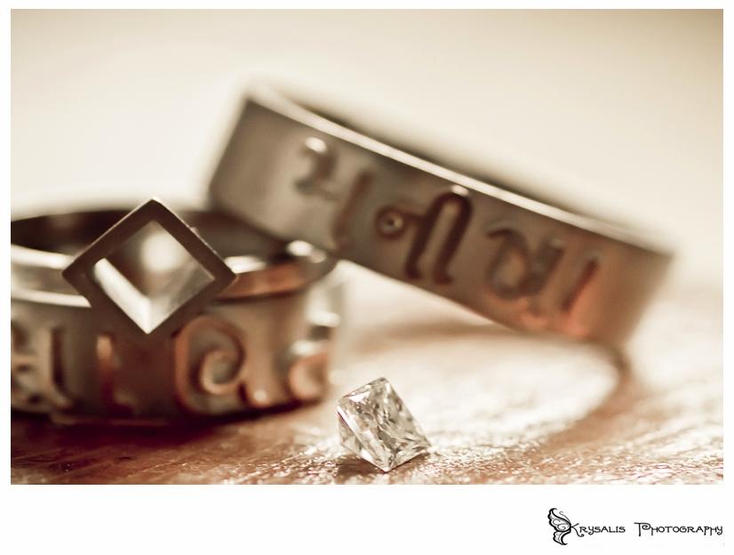 Manisha & Bhav Engagement