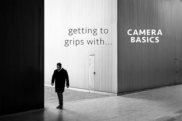 Camera Basicx