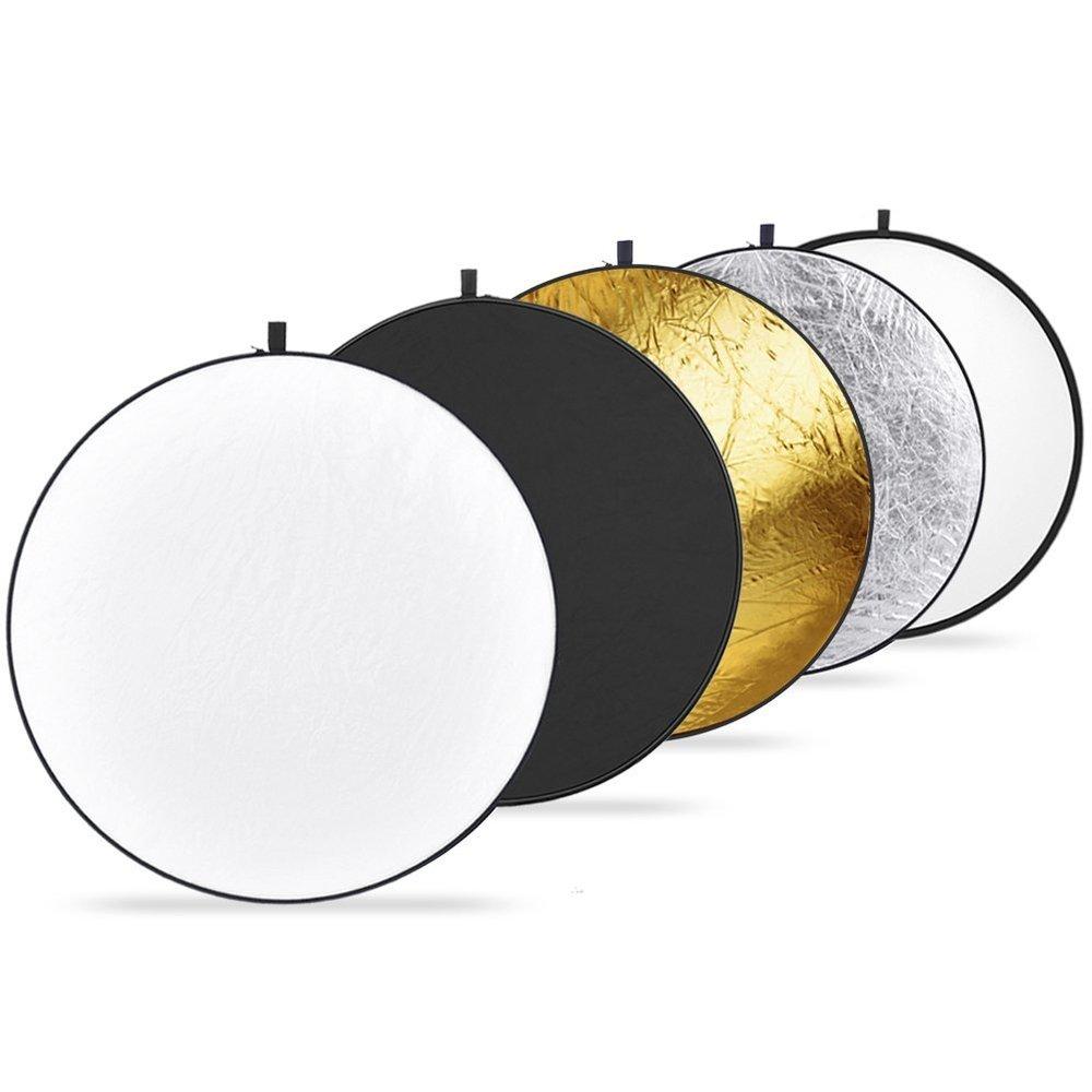 5-1 reflector