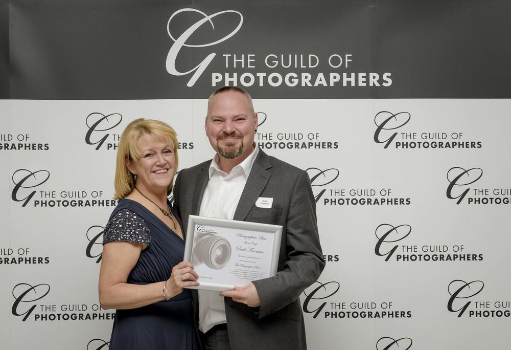 Award - Photographers Bar