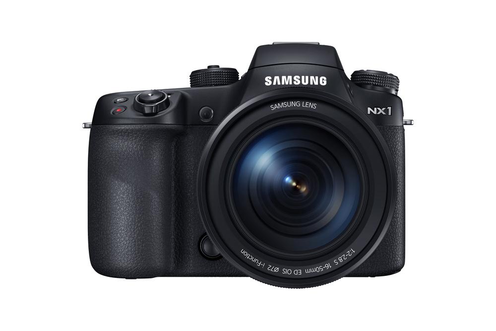 Die Samsung NX1 ist für höchste fotografische Ansprüche konzipiert. Technologisch besticht sie mit 28-Megapixel-BSI-APS-C-Sensor, Hochleistungs-Hybrid-Autofokus und Videografie im 4K-Standard.