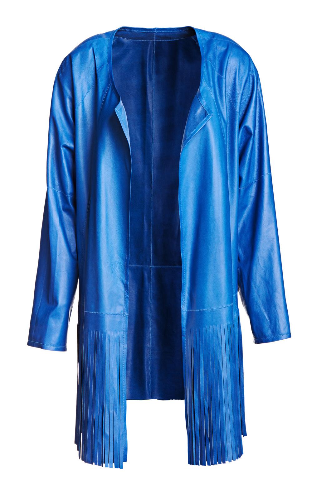P & K Freisteller HW 2015 Pearls Jacke 1135 EUR