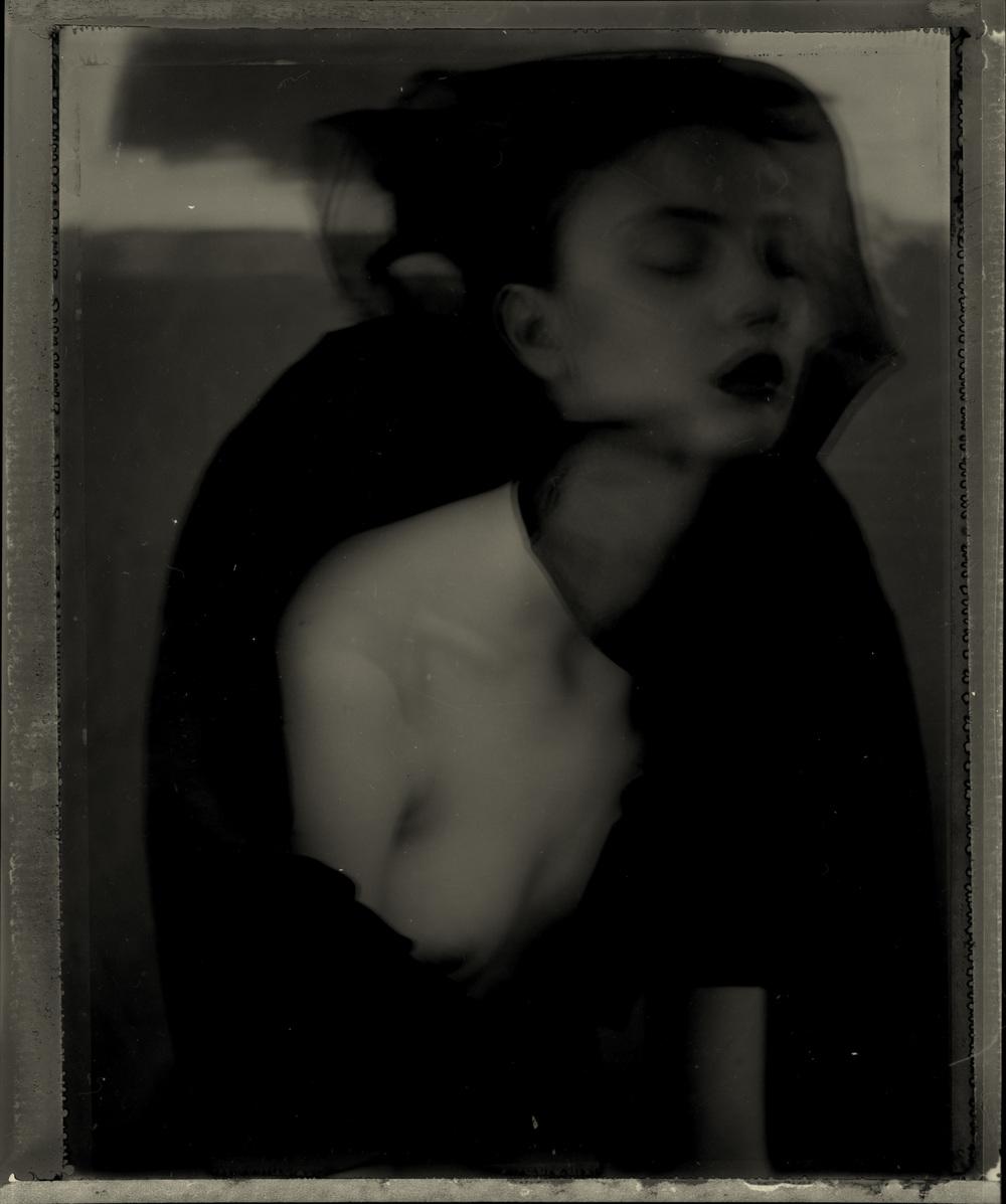 Sarah Moon: Kassia Pysiak, 1998 © Sarah Moon