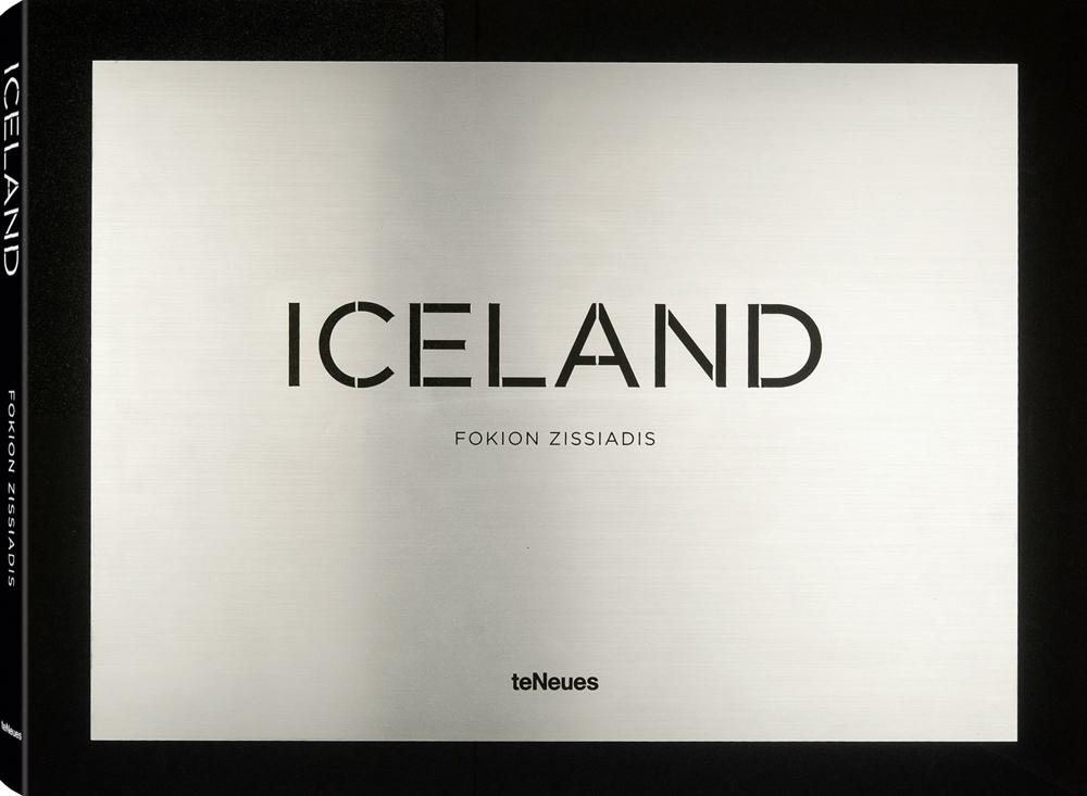 ICELAND by Fkion Zissiadis erhältlich bei teNeues
