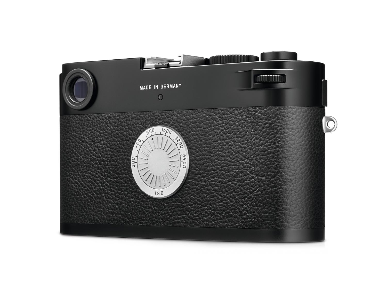 Leica Cl Entfernungsmesser Justieren : Display nein danke! die neue digitale leica messsucherkamera ohne