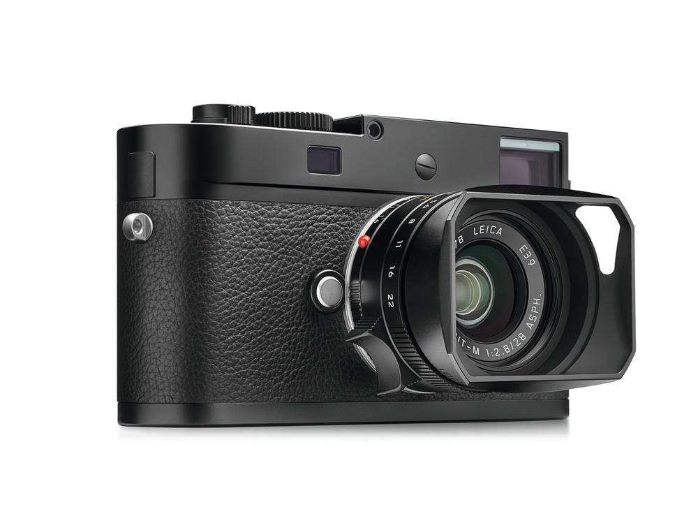 Leica Entfernungsmesser Einstellen : Leica m typ im test pc magazin