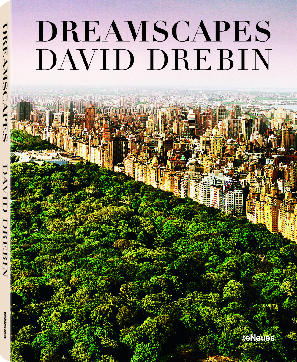 © Dreamscapes by David Drebin, to be published by teNeues in July 2016, € 49,90,   www.teneues.com  .   DREAMS OF CENTRAL PARK, 2006  , Photo © 2016 David Drebin. All rights reserved.   www.daviddrebin.com
