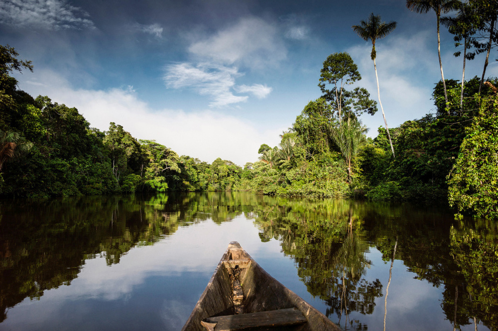 © York Hovest_100 Tage Amazonien