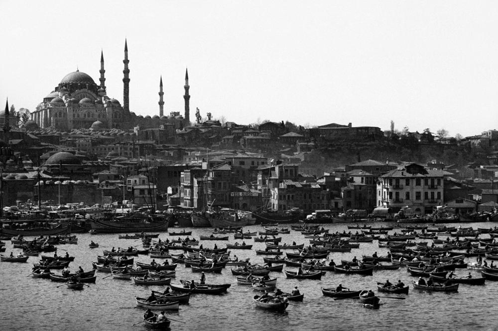 copyright Ara Güler