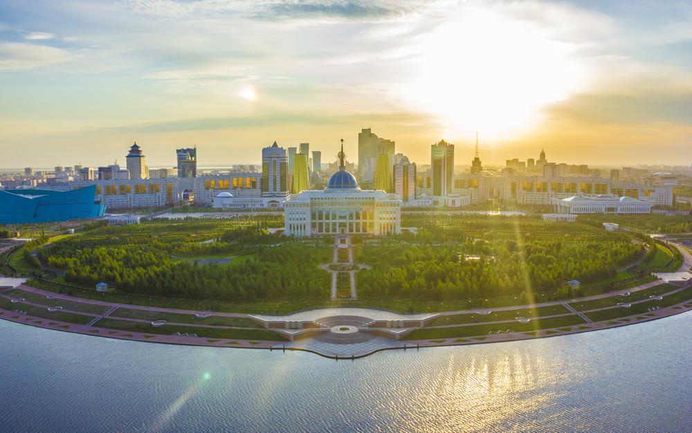 Astana - Akorda
