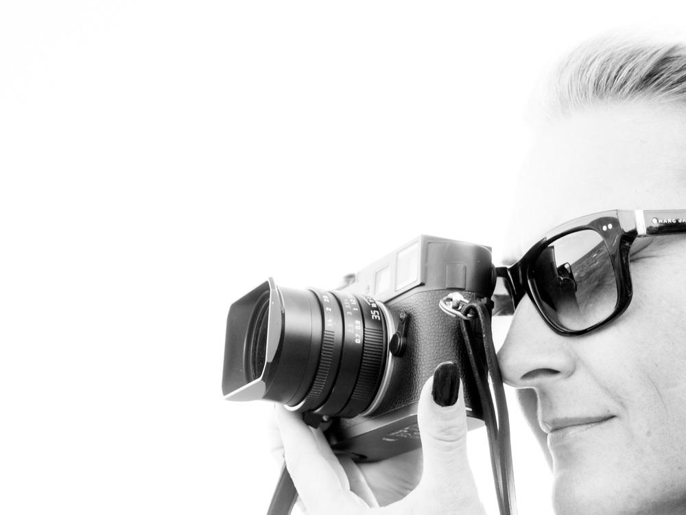 Nadja Gusenbauer C.E.O. der LIK Akademie für Foto und Design GmbH