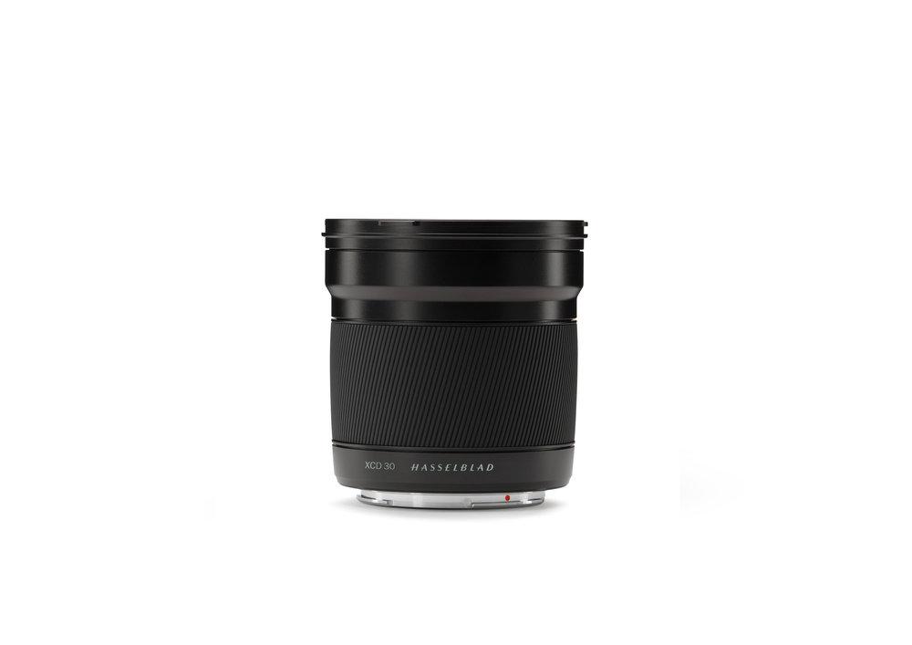XCD 30mm Lens