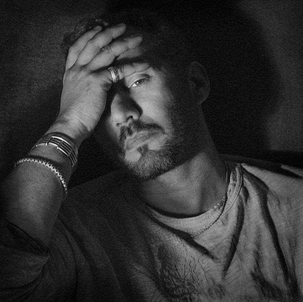 Der argentinische Fotokünstler Guillermo de Angelis