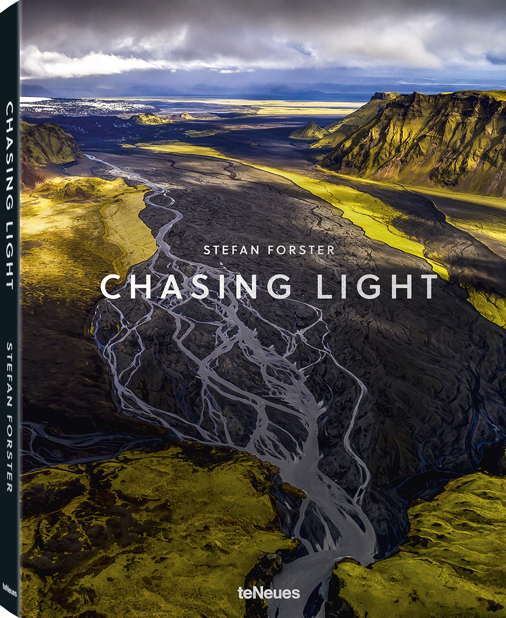 © Chasing Light by Stefan Forster, erschienen bei teNeues, € 39,90,  www.teneues.com , Photo © 2017 Stefan Forster. All rights reserved.  www.stefanforster.com