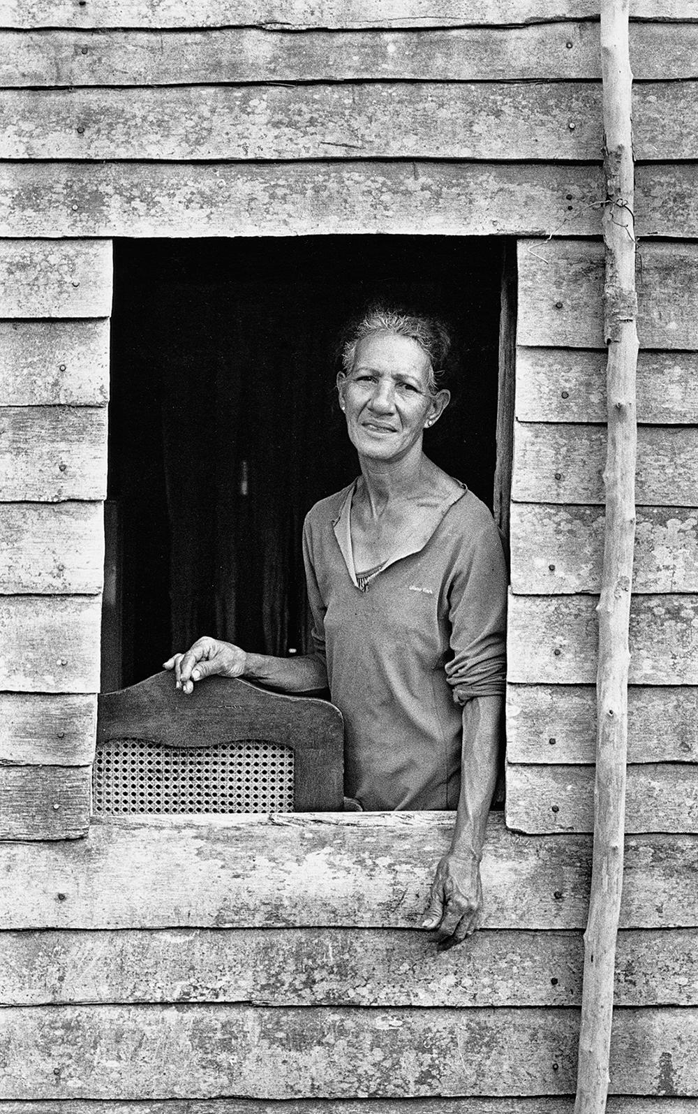 Finca Ildelisa, Pio Cuá, Matanzas, 2016  Photo © 2017 Elliott Erwitt/Magnum Photos. All rights reserved.