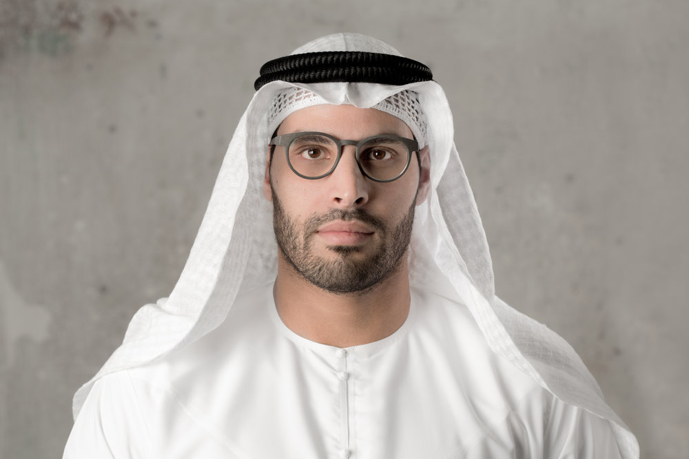 HE Mohamed Al Mubarak, Chairman TCA Abu Dhabi and TDIC (c) TCA Abu Dhabi