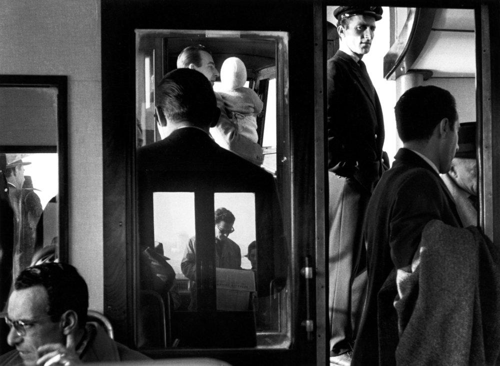 1. Venezia, 1960 © Gianni Berengo GardinCourtesy Fondazione Forma per la Fotografia.jpg
