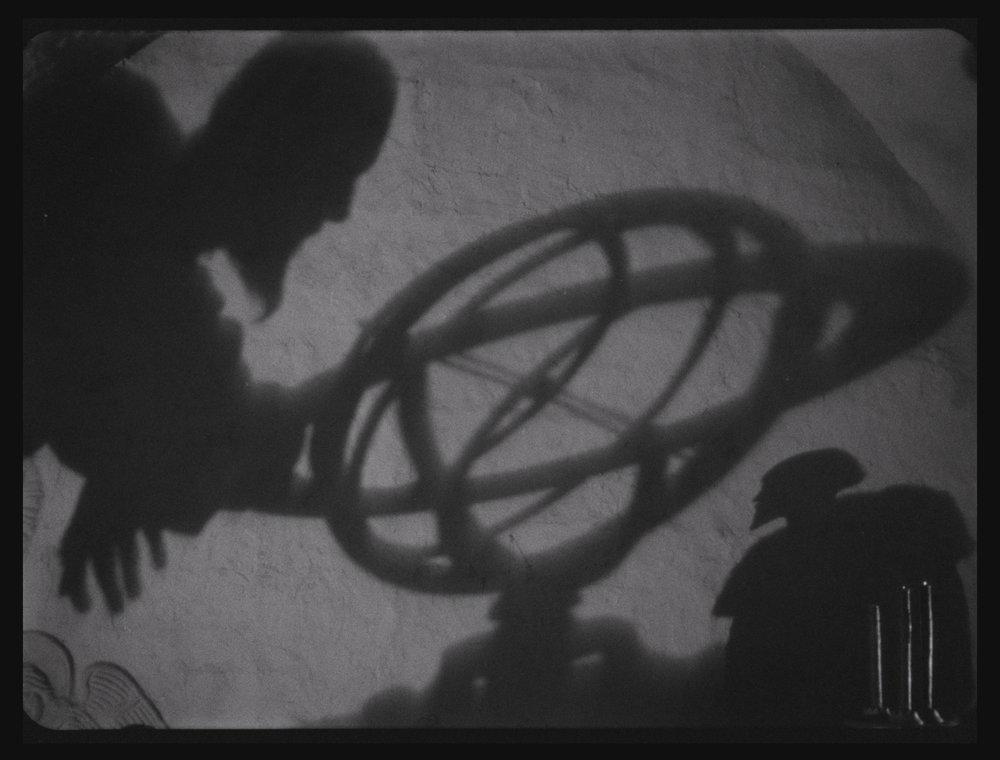 Sergei Eisenstein: Ivan the Terrible, USSR, 1944 (Still). Gosfilmofond of Russia, Moscow