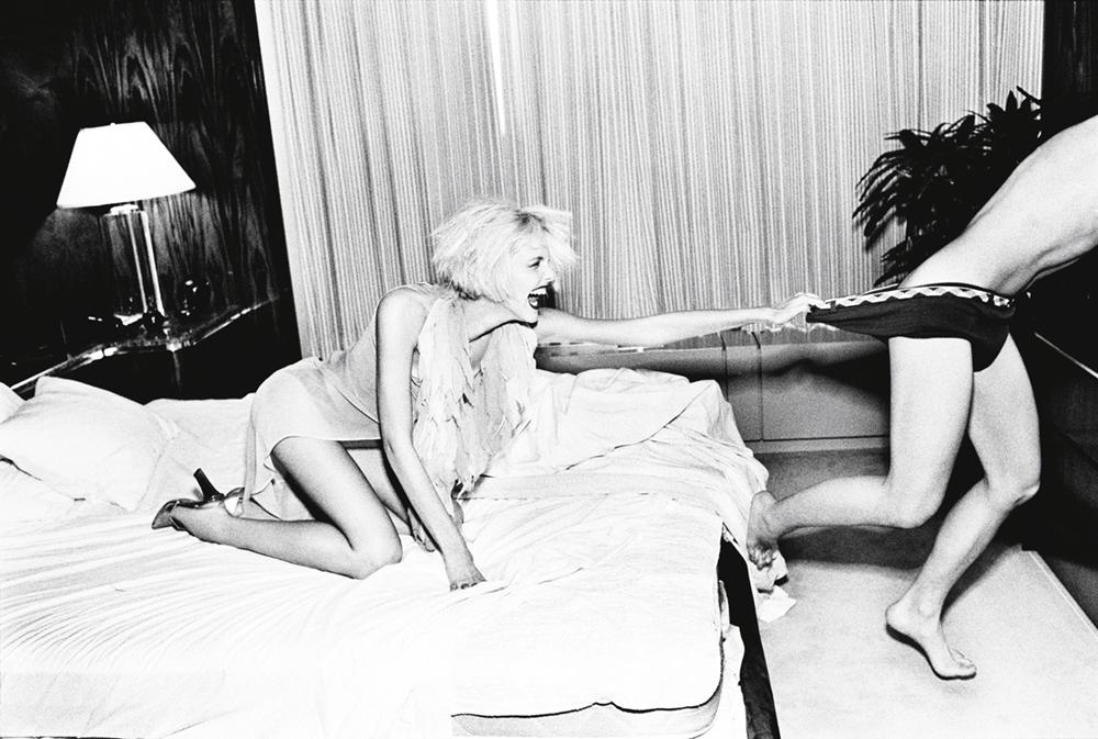 Ellen von Unwerth, Again?, 1997 Photo © Ellen von Unwerth