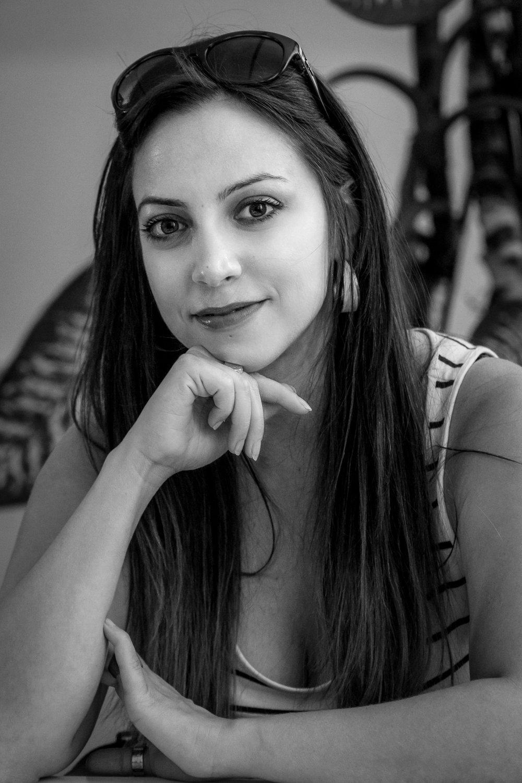 Jasmin K. Minou