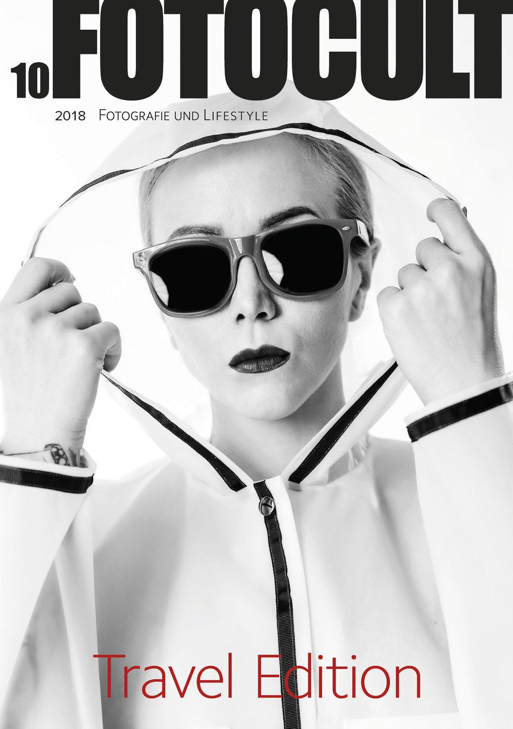 FOTOCULT Magazin Ausgabe 10