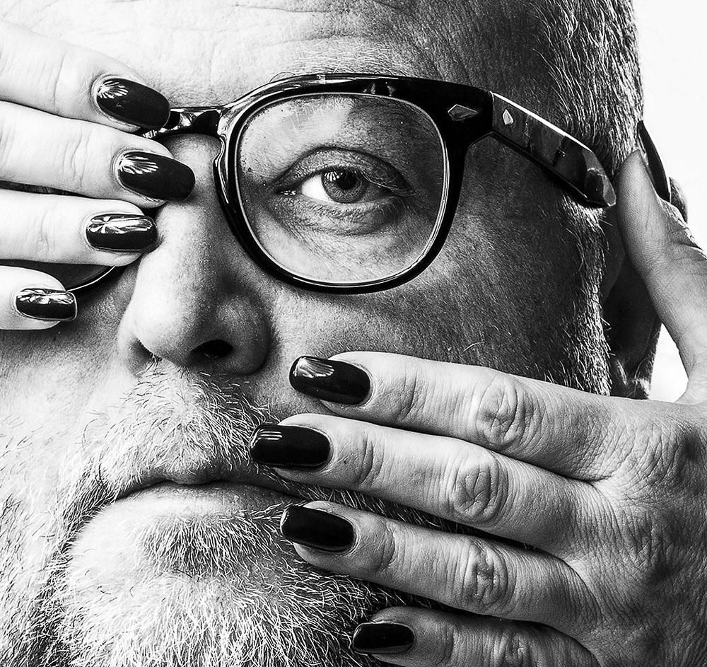 Eric Berger - FOTOCULT Magazin