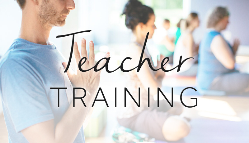 Yoga Teacher Training The Center For Holistic Healingprofessional