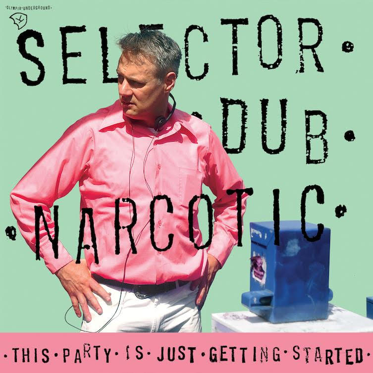 Selector Dub Narcotic (Calvin Johnson, K-Recs)  https://selectordubnarcotic.bandcamp.com/   Air Waves https://airwaves.bandcamp.com/  Straw Pipes https://www.facebook.com/strawpipes/  Wooing  https://soundcloud.com/wooing-band   $8 pre $10 at door All Ages  ♥ each other