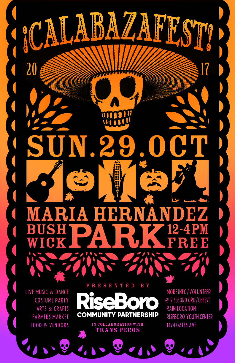 Trans-Pecos is proud to curate the stage at CalabazaFest!   feat.   Maria Usbeck    Yotoco