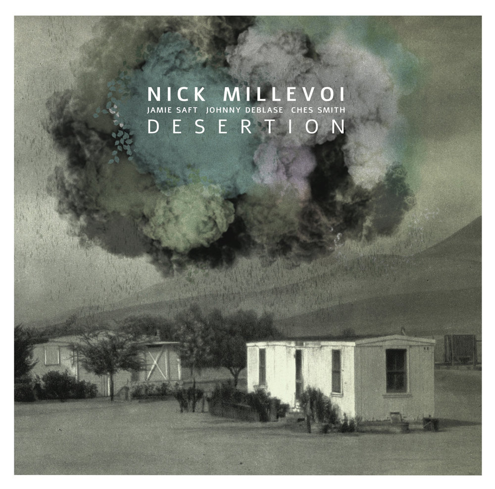 NYCTaper Presents: :::::Nick Millevoi Desertion Trio  :::::::with Special Guest Jamie Saft :::::::::::Kid Millions / Sarah Bernstein Duo  Doors 8:00 pm / $12-15 / All Ages
