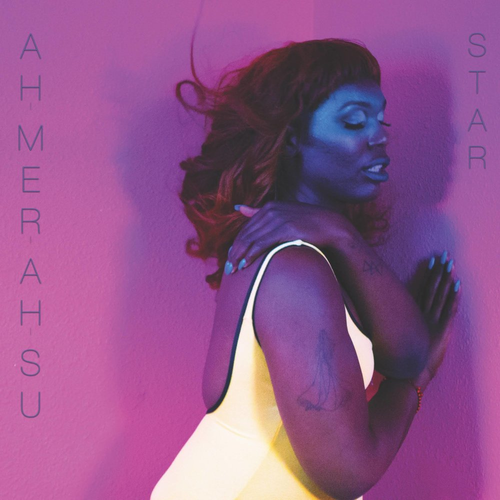 Ah-Mer-Ah-Su album release and night of music from transwomen of the African diaspora  featuring:  Ah Mer Ah Su  [Album Release]  Torraine Futurum  Davia Spain V3S0l0  ALL AGES | 8PM | $10-12 915 WYCKOFF AVE RIDGEWOOD NY L to Halsey / L and M to Myrtle Wyckoff