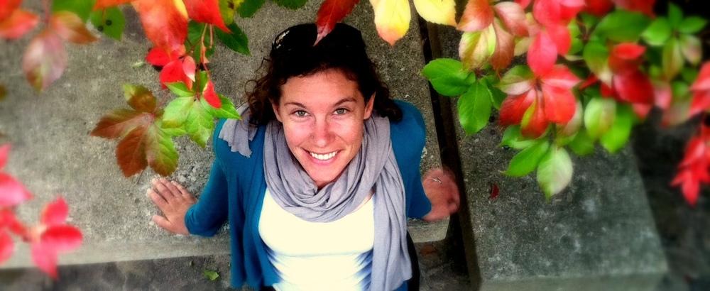 Kathryn Coppola Acupuncturist