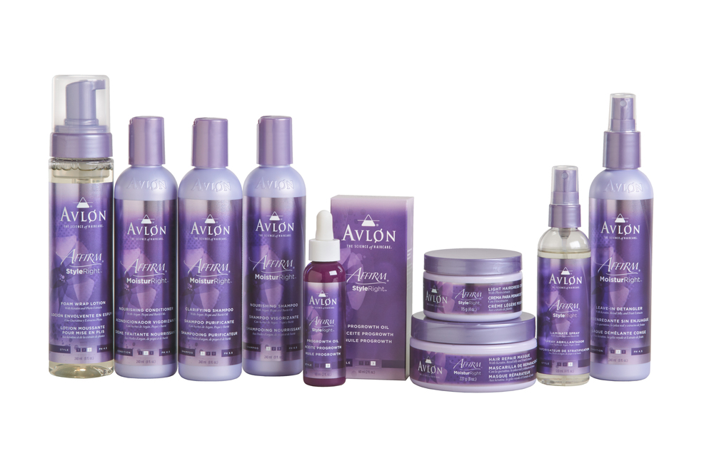 New From Avlon Texture Release And Moisturright Dr