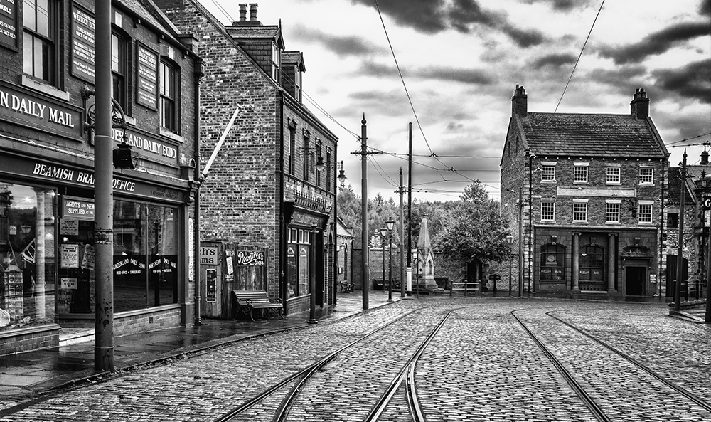 Main Street Beamish