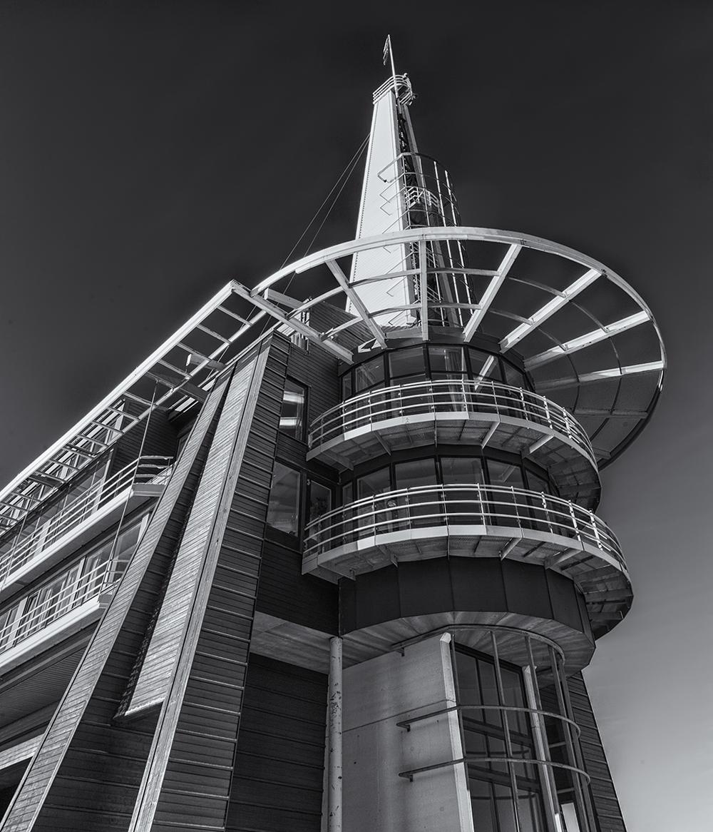 Tromso Architecture