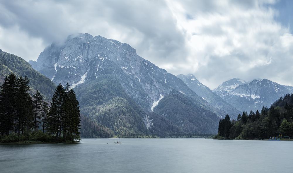 Lago di Predil