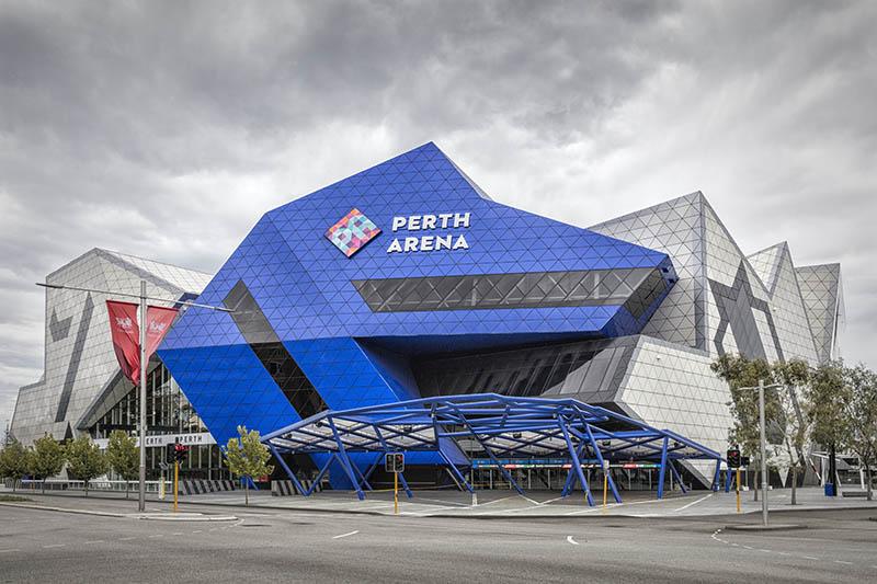 Perth Arena Perth WA
