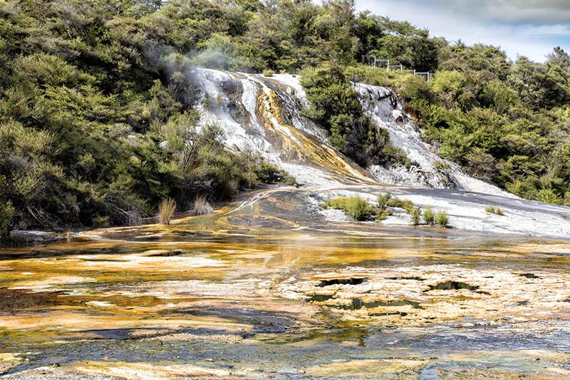 ORAKAI KORAKO Rotorua NZ