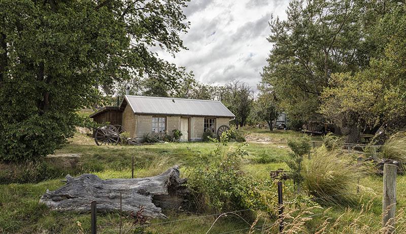 Country Cottage Otago S.I NZ