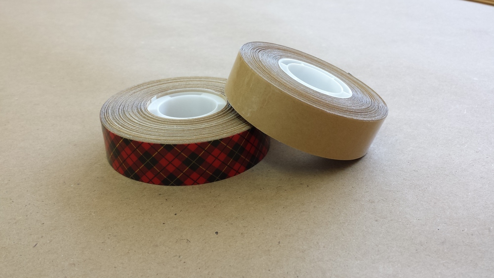 Double-Sided Tapestrip Rolls