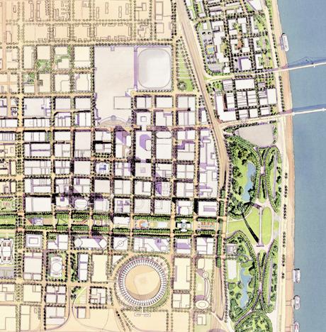 Missouri: St. Louis Downtown Action Plan