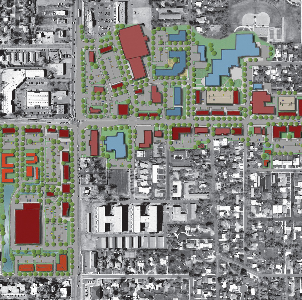 Colorado: Wheat Ridge-38th Avenue Revitalization Plan