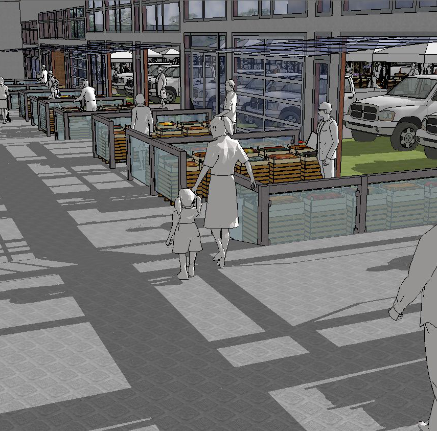Missouri: Lees Summit Downtown Market Square