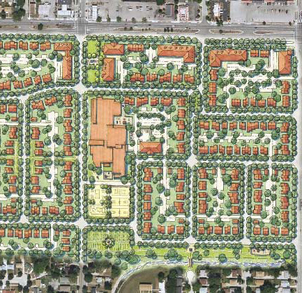 Wisconsin: Milwaukee Housing Authority Redevelopment Strategy