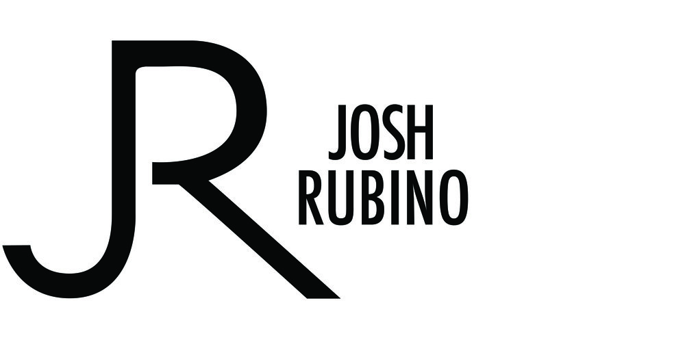 JOSH RUBINO — GRAPHIC DESIGN — BOSTON, MA — PROVIDENCE, RI