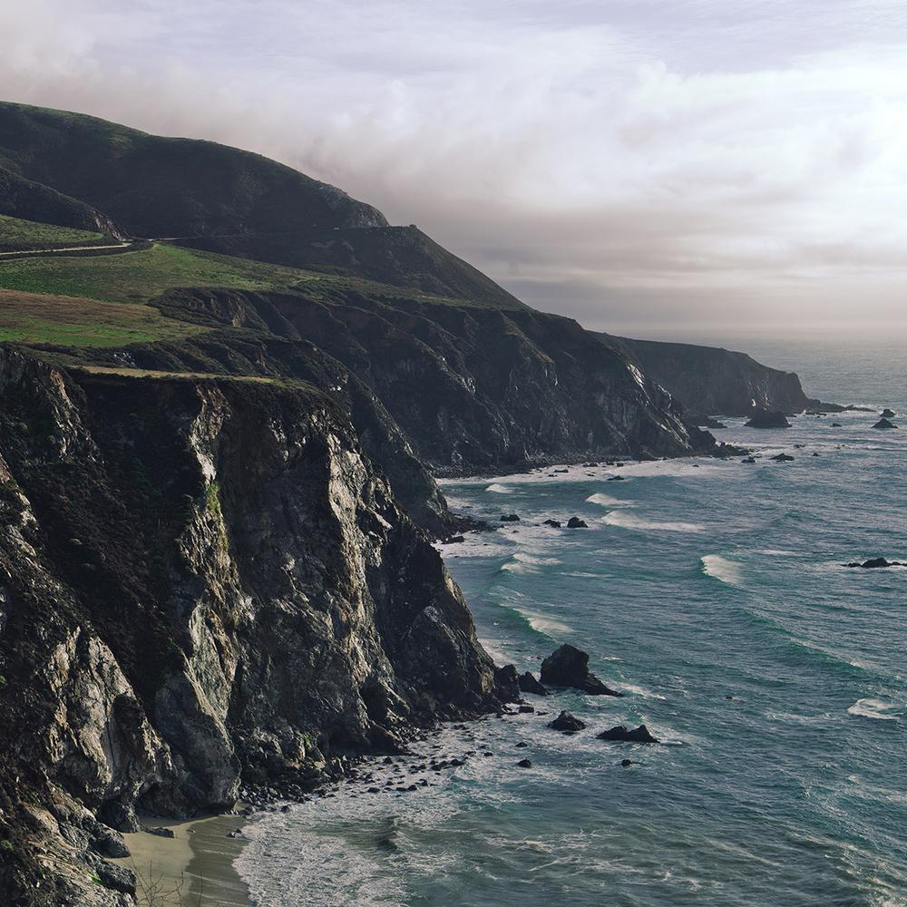 Big Sur | California