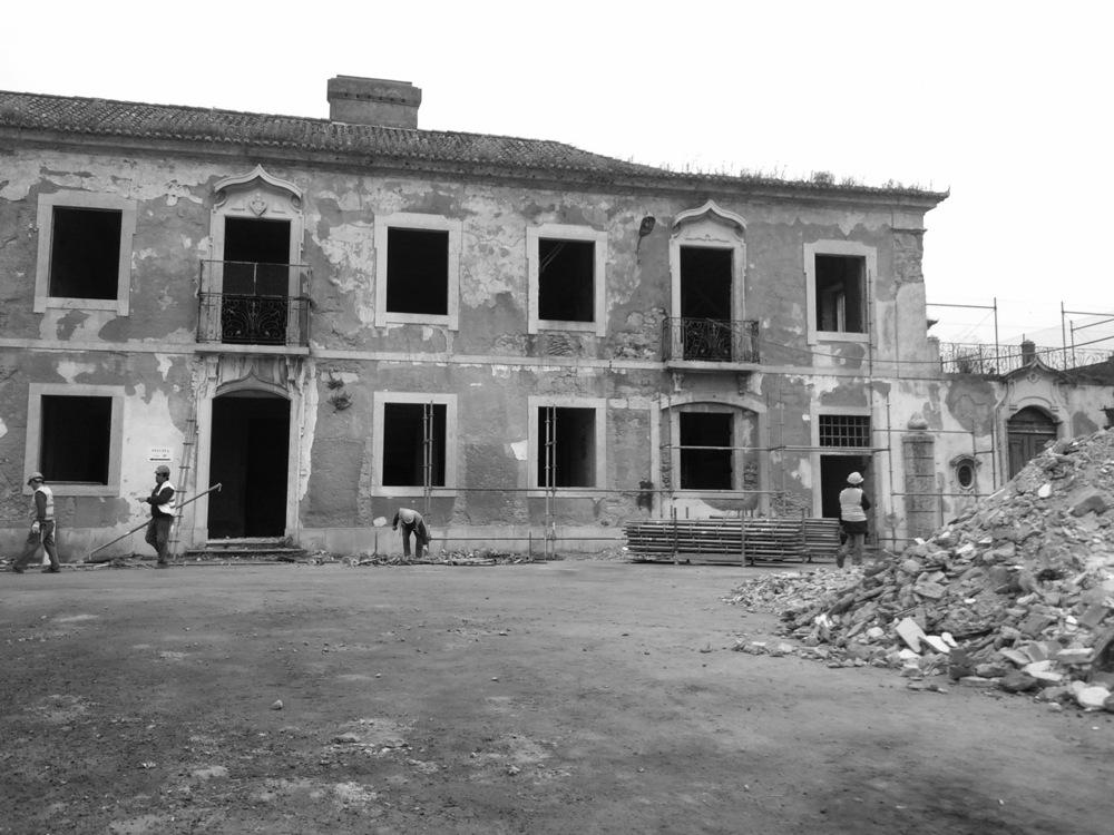 Palácio Benagazil - CONFAGRI - Lisboa - EVA evolutionary architecture - arquitectos Porto - arquitectura (1).jpg