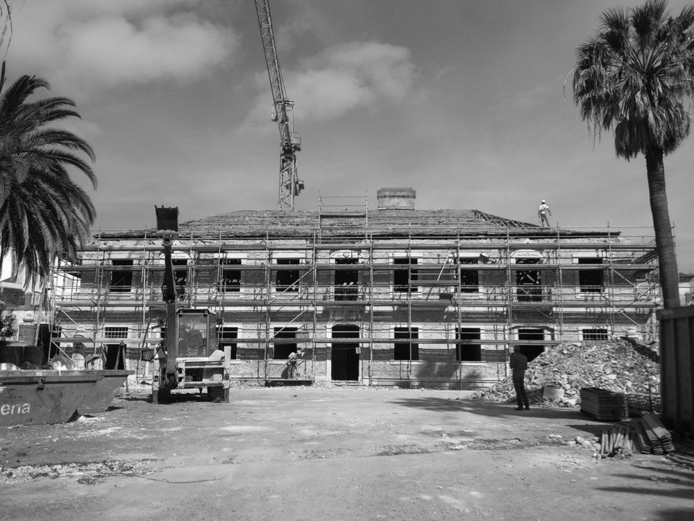 Palácio Benagazil - CONFAGRI - Lisboa - EVA evolutionary architecture - arquitectos Porto - arquitectura (20).jpg